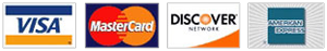 Credit Card Type Icons